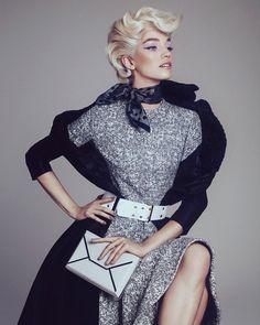 Samantha Gradoville #fashion #model #photography #girl