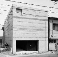 Every reform movement has a lunatic fringe #architecture #concrete #facades