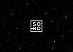 Soho logo design