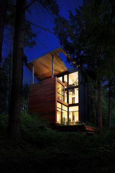 Sculptural House