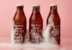Shower Beer - Mindsparkle Mag