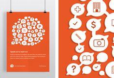 Taopo Poster #branding