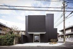 Framing House by FORM / Kouichi Kimura Architects