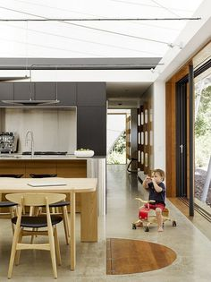 Verrierdale Tent House by Sparks Architects 6