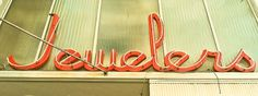 we love typography. a place to bookmark and savour quality type-related images and quotes #neon #vintage #typography