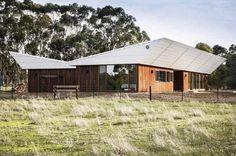 Creative and Energy-Efficient: Leura Lane House in Australia #australia #architecture