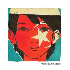 All sizes | Growing Up Islam editorial illustration | Flickr - Photo Sharing!