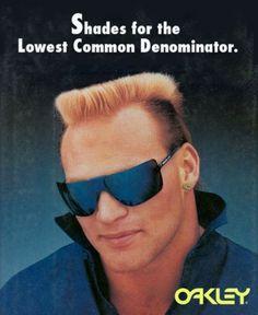wwwolves #oakley #haircut #80s #logo #lol