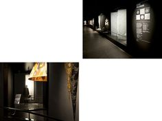 ten days #signage #museography #scenography