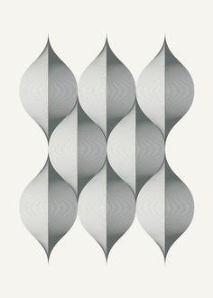 Organica - Marius Roosendaal #organic #geometry #pattern