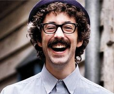 Benny Mo #portrait #moustache #movember