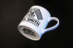Paul Smith #logo #mug #anniversary