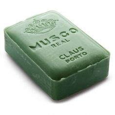 Musgo Real Body Soap ($1-20) - Svpply #soap #handmade #green