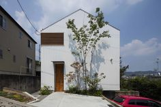 House in Ikoma