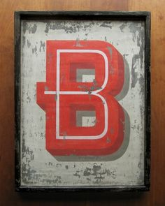 B+sign.jpg 1278×1600 pixels #sign #type #print #letter
