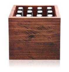 Beer Box #beer #equator #packaging #box #wood