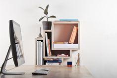 Drap shelf on Behance