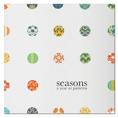 Emily Murray / Graphic Designer #design #pattern #book