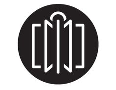 Studio EMMI | work #logo #marque #identity #books