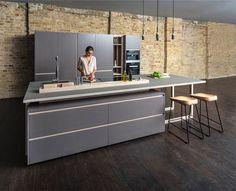 Chia Kitchen by FILD - #design,#furniture,#modernfurniture, #kitchen