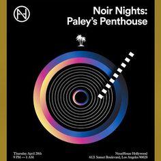 Noir Nights Neue House