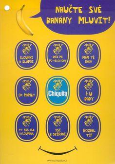 www.legufrulabelofolie.fr the site légufrulabelophiles, collectors label fruit and vegetables #banana #stickers