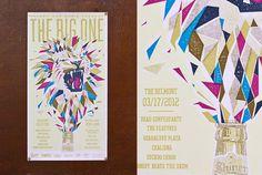 Karl Hebert's Design Work #dots #poster
