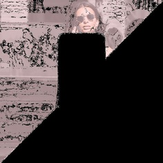Pop/Suki Stop Motion WeThem.Us #popandsuki #roscoflevo #sukiwaterhouse #jensanchez #bradfuture #wethemus #poppyjamie #art #design #agency