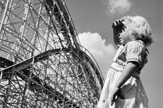 Spilt Milk - Stanley Kubrick Photographs