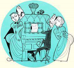 Kevin Kidney #illustration