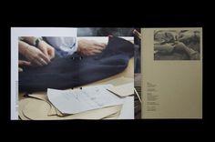 Collate #makgill #book #studio #typography