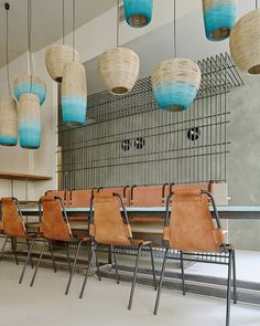 gran fierro argentinian restaurant prague meat food beautiful design interior modern inspiration by mindsparklemag www.mindsparklemag.com