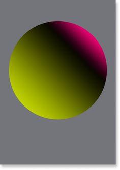 Dot by DixonBaxi #digital #dot #poster #gradient