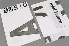 Mannam/Meeting - Working Format #typography