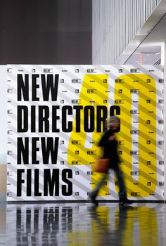03 new directors #typography