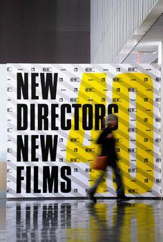 03 new directors #typography