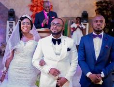 best man speech married couple guest
