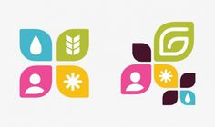 Celeste Prevost #colors #icons