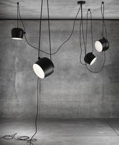 Consumer – LED Pendant Collection