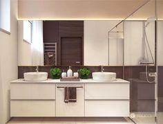 Airy Residence in Bratislava by Tolicci Design Studio - home decor, #decor, interior design, decorating ideas