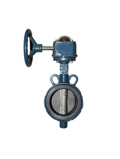 China Worm Gear Actuators Butterfly Valves Manufacturers,Suppliers