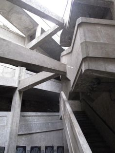 IMG_6823 #brutalist #concrete #modern #photography #architecture