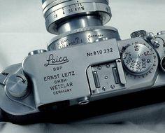 Leica #camera #leica #controls #dials