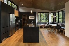 Ware Koa House by Strachan Group Architects 4