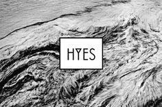 • HYES studio : JEFF PAG / Graphic design • Photo • Illustration