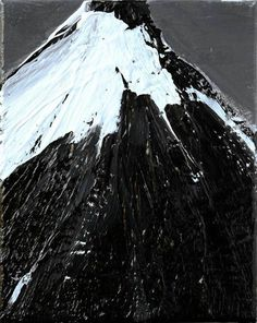 Werner Knaupp | PICDIT #art #painting #artist