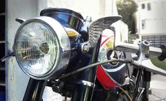 NN CB160 Lamp 2 #wing #honda #motorcycle