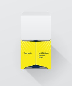 Office Renew Life 6 A Packaging