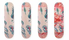 marc jacobs road rash skate deck #skateboard #jacobs #marc
