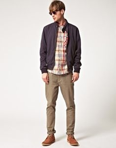 Selected Birmingham Jacket ($50-100) - Svpply #fashion #james #mens